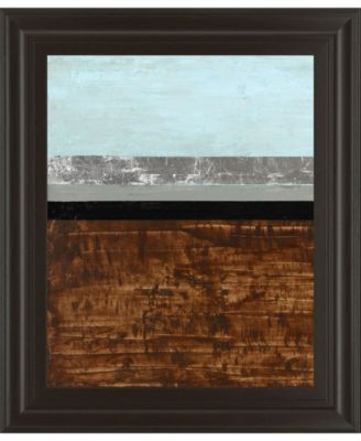 "Textured Light I by Natalie Avondet Framed Print Wall Art, 22"" x 26"""
