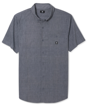DC Shoes Shirt Anvil 2 Short Sleeve Shirt