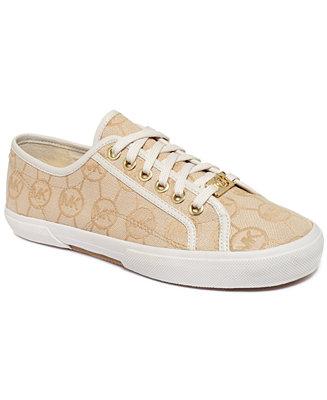 michael michael kors boerum sneakers shoes macy s