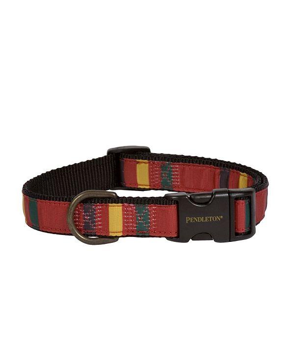 Pendleton Mt Rainier National Park Dog Collar, Large