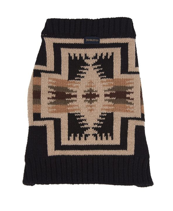 Pendleton Harding Dog Sweater, Small