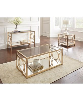 Olina Cocktail Table
