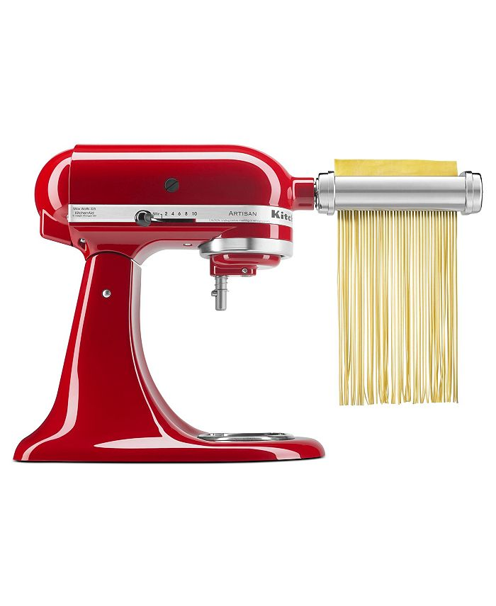 KitchenAid - KSMPRA Pasta Roller and Cutter Set