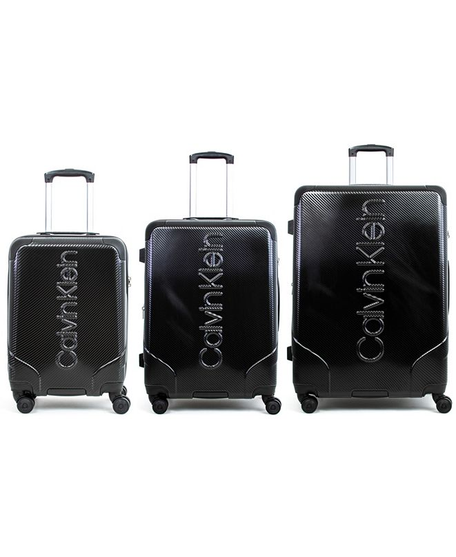 Calvin Klein Obsessed Hardside Luggage Collection