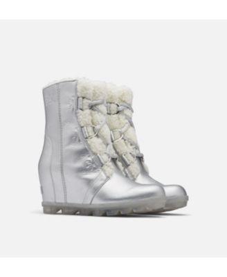 Joan Of Arctic Frozen 2 Boots