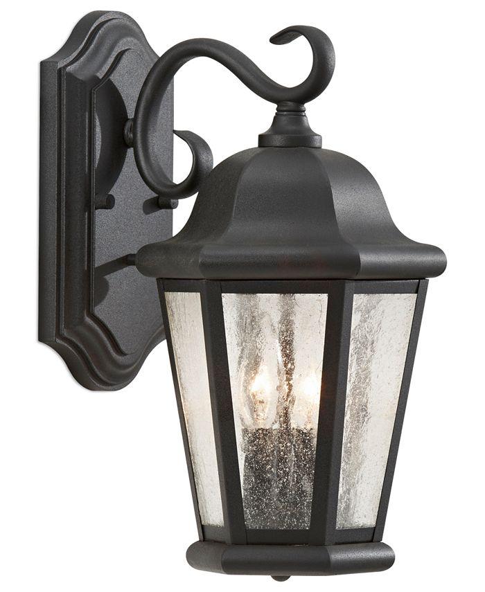 Centennial - Black Martinsville Outdoor Lantern