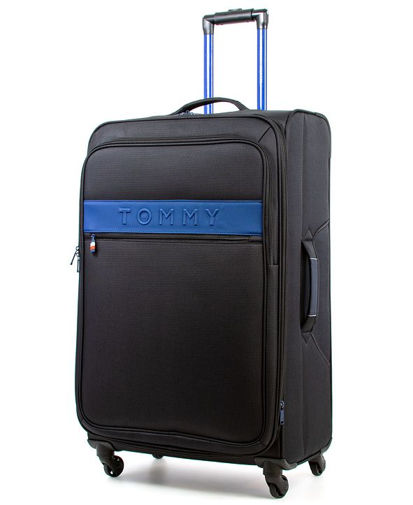 "Tommy Hilfiger Network XL 28"" Check-In Spinner"