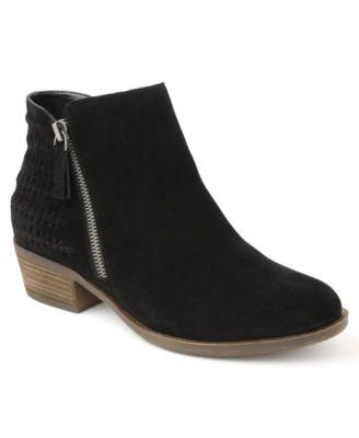 kensie Granger Ankle Booties \u0026 Reviews
