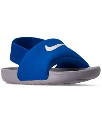 Nike Toddler Boys Kawa Slide Sandals