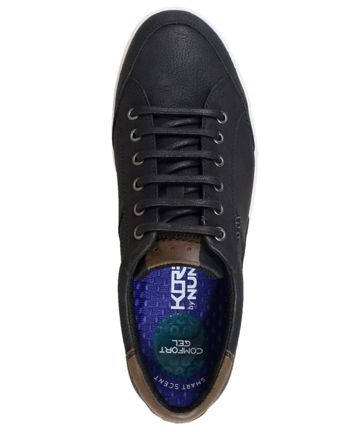 Nunn Bush Men's KORE City Walk Low-Top Sneakers & Reviews - All Men's Shoes - Men - Macy's