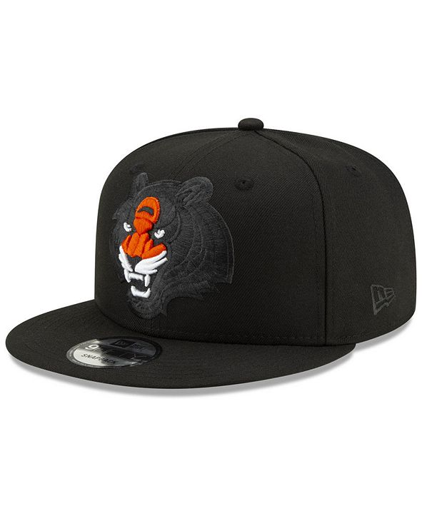 New Era Cincinnati Bengals Logo Elements 2.0 9FIFTY Cap