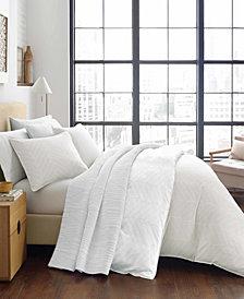 City Scene Demi Full/Queen Comforter Set