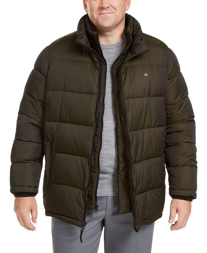 Calvin Klein - Men's Signature Fleece Joggers