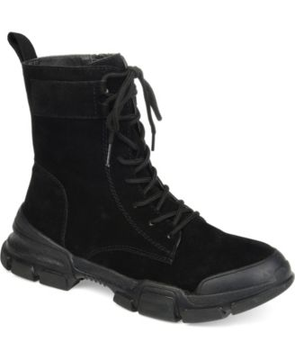 Gretta Combat Boot