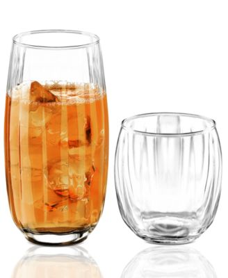 Libbey Samba 16 Piece Glassware Set