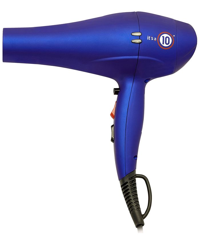 It's A 10 - It's a 10 Miracle Professional Hair Dryer