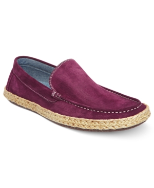Steve Madden Mens Shoes Fellix SlipOn Loafers Mens Shoes