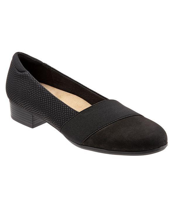 Trotters Melinda Slip On Loafer