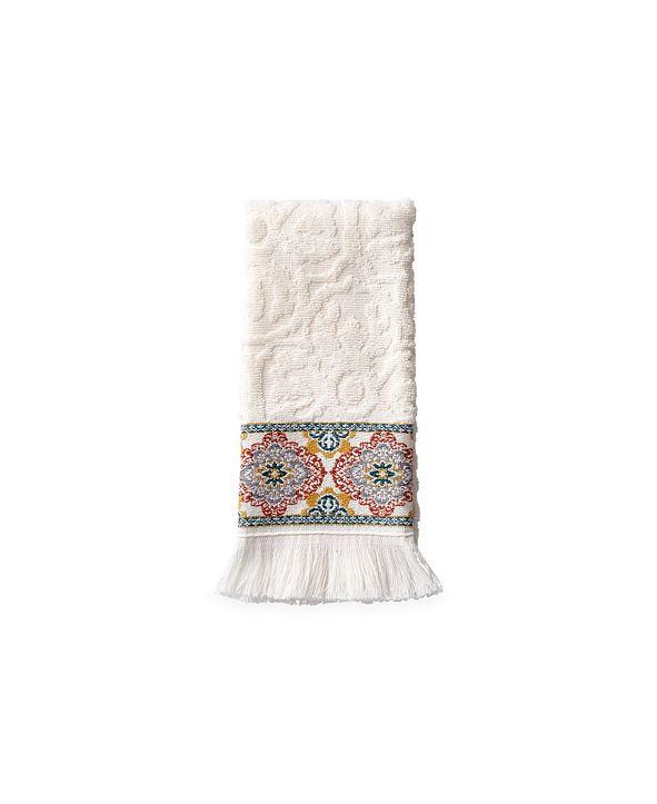 Peri Home Peri Kilim Fingertip Towel