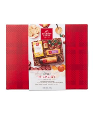 Classic Sampler Meat & Cheese Gift Set