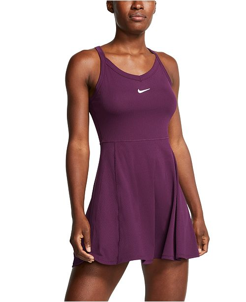 Nike Women S Tennis Dri Fit Dress Reviews Dresses Women Macy S From fit & flare cocktail dresses to floral mini skater dresses, you'll stand out in any crowd! nike