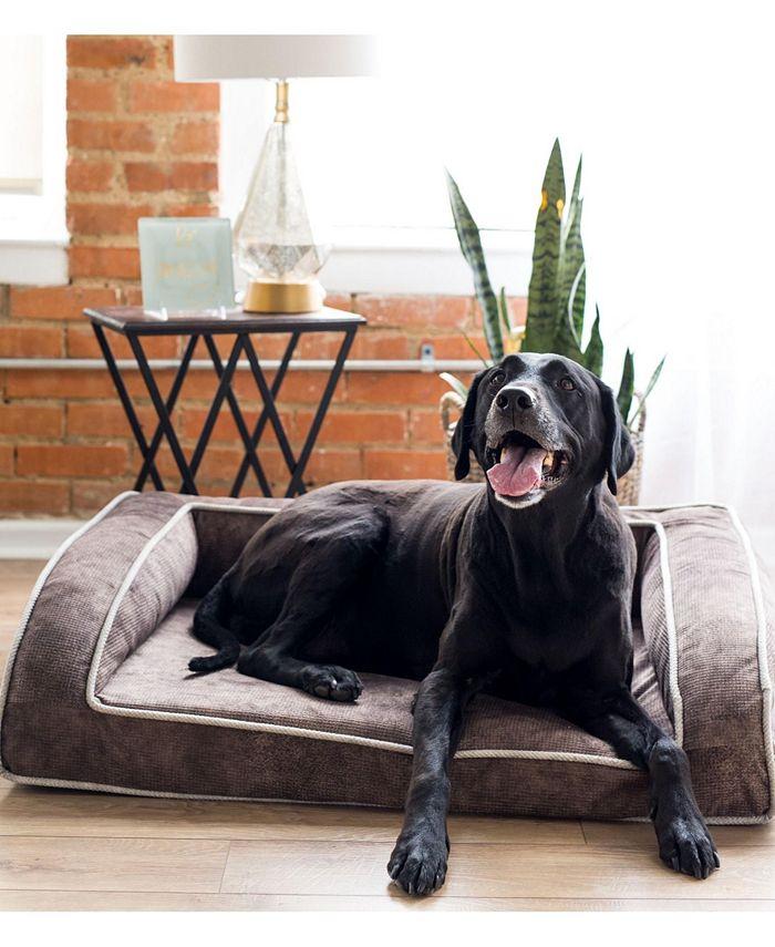 La-Z-Boy - 38 X 29 Duke Orthopedic Dog Bed
