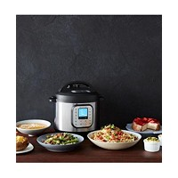 Deals on Instant Pot Duo Nova 6-Qt. 7-in-1, One-Touch Multi-Cooke