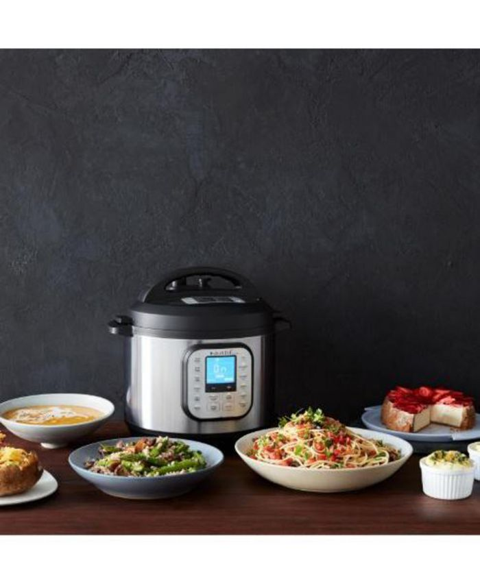 Instant Pot - ® Duo™ Nova™ 6-Qt. 7-in-1, One-Touch Multi-Cooker