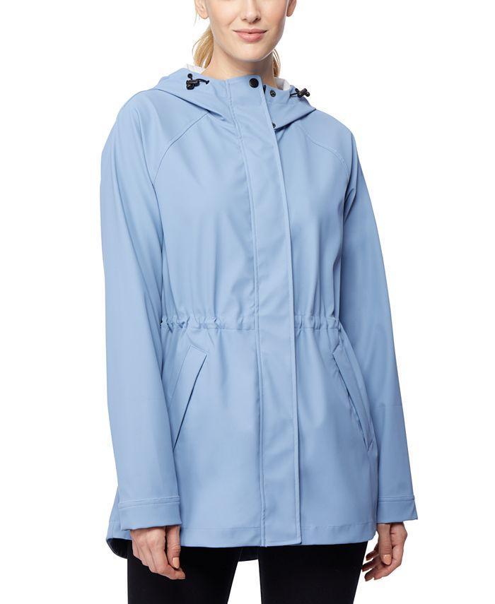 32 Degrees - Hooded Raincoat