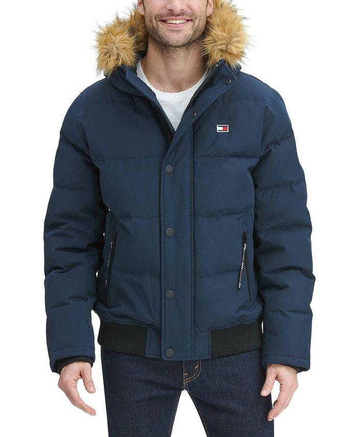 Tommy Hilfiger - Short Snorkel Coat