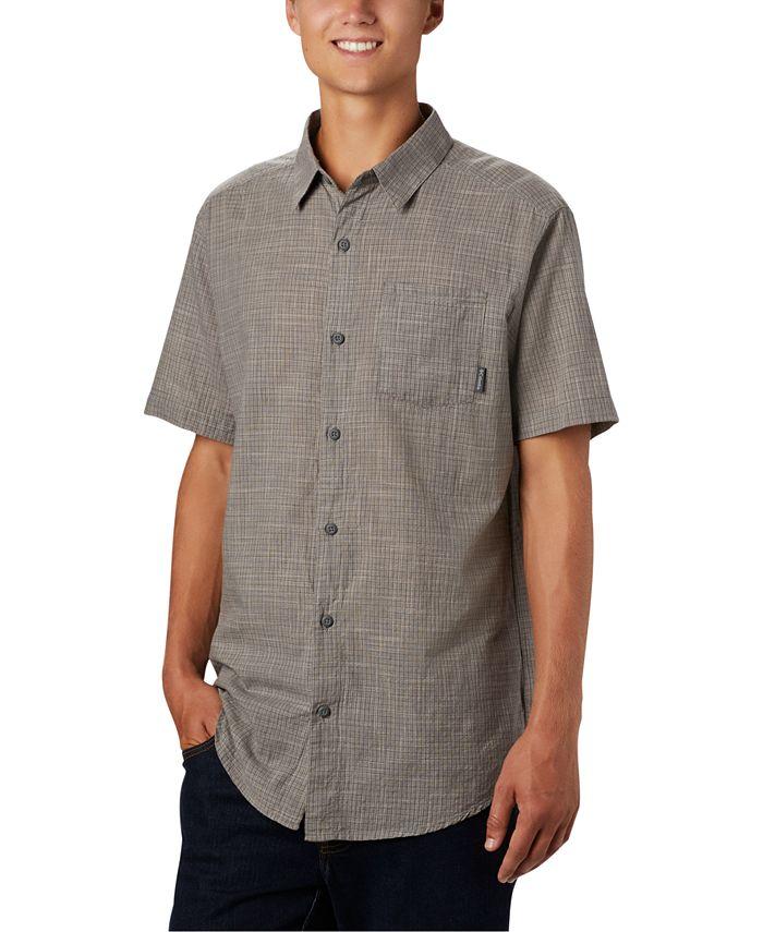 Columbia - Men's Woven Shirt