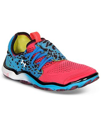 Showing Gallery For Under Armour Shoes For Women