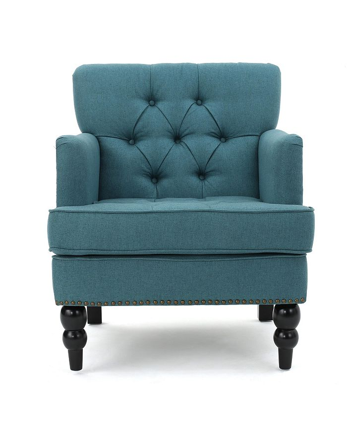 Noble House - Malone Club Chair