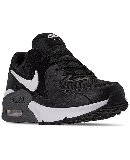 Women's Air Max Excee Casual Sneakers from Finish Line