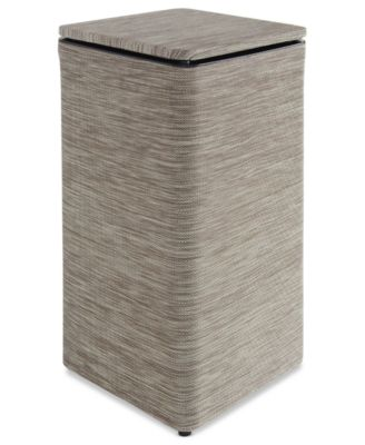 Lamont Laundry Hamper, Cambria Apartment