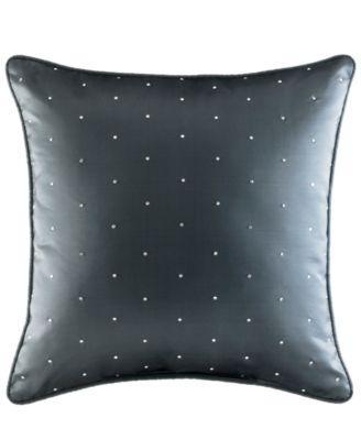 "Croscill Hannah 16"" Square Decorative Pillow"