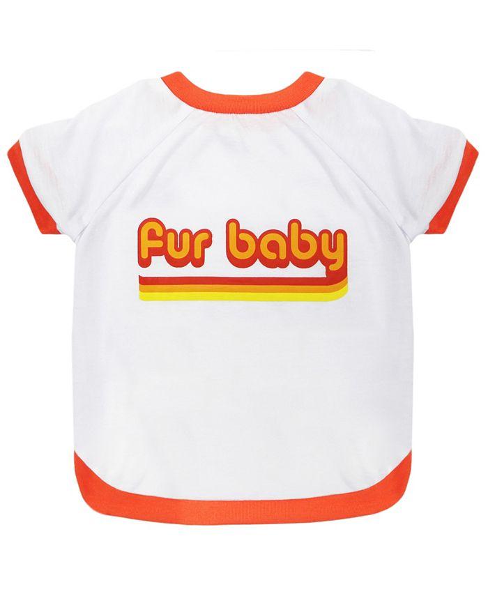 Pets First - Pet Tee - Fur Baby Sm