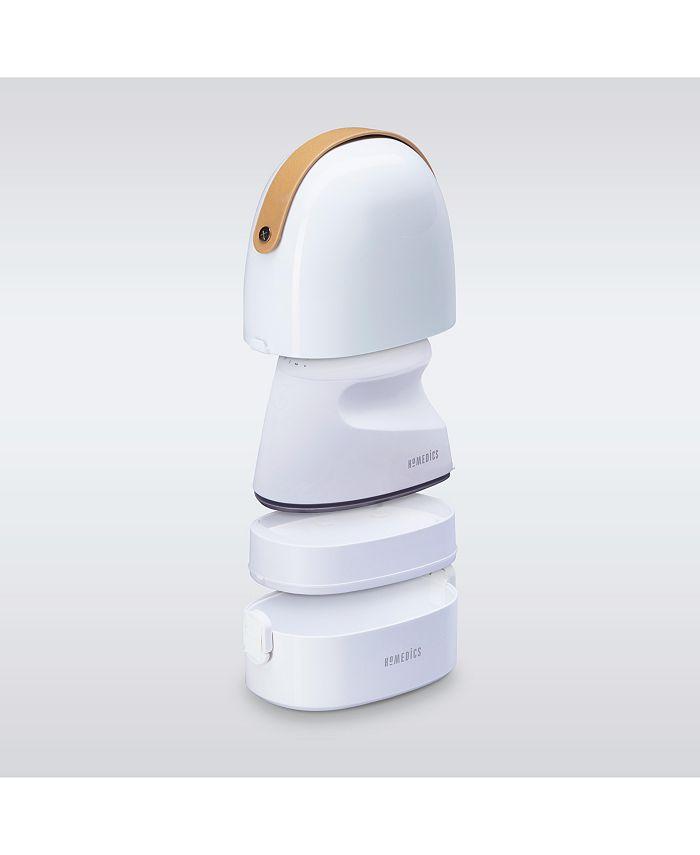 Homedics - PerfectSteam Professional Mini Garment Steamer & Iron