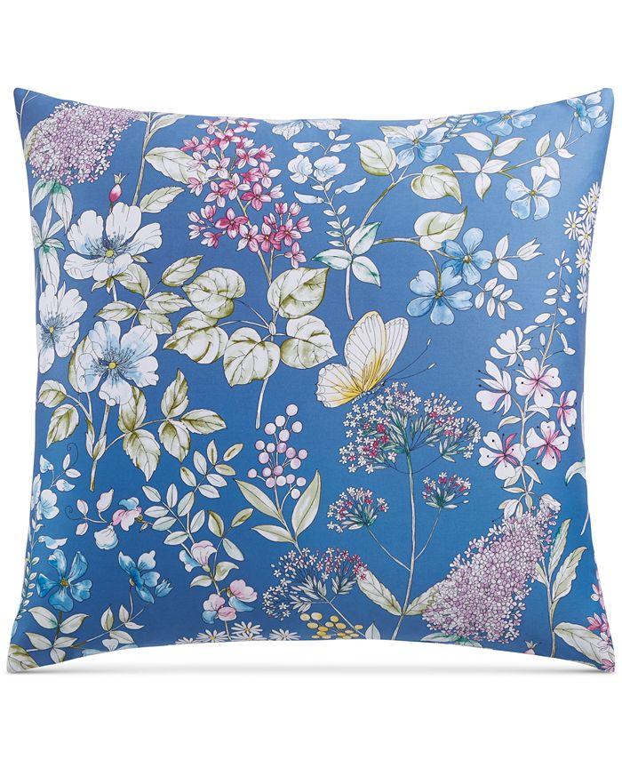 Charter Club - Damask Designs Meadow Cotton 300-Thread Count European Sham