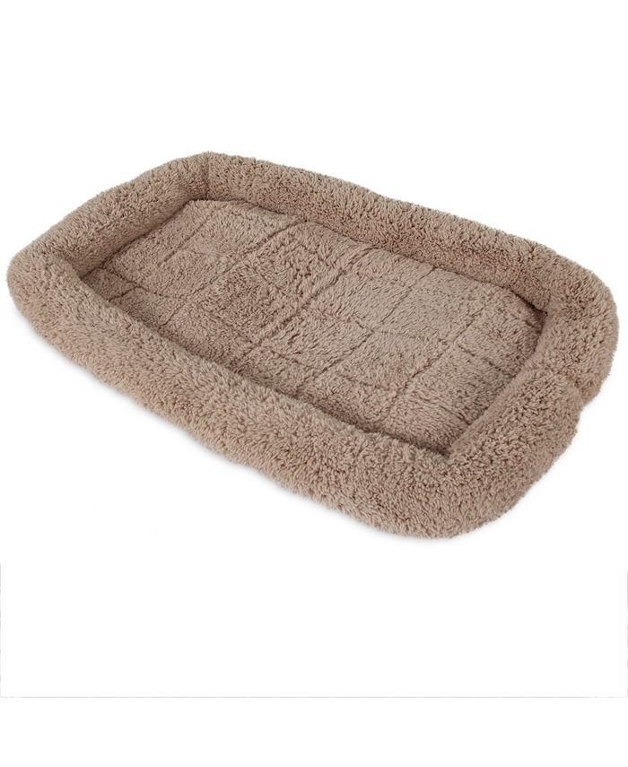 Aspen Pet - Bolster Crate Mat