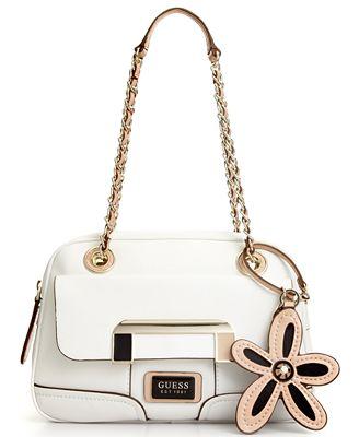 Guess Handbag Aleena Shoulder Bag 91
