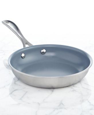 Bialetti Ceramic Nonstick 10 25 Quot Fry Pan Cookware