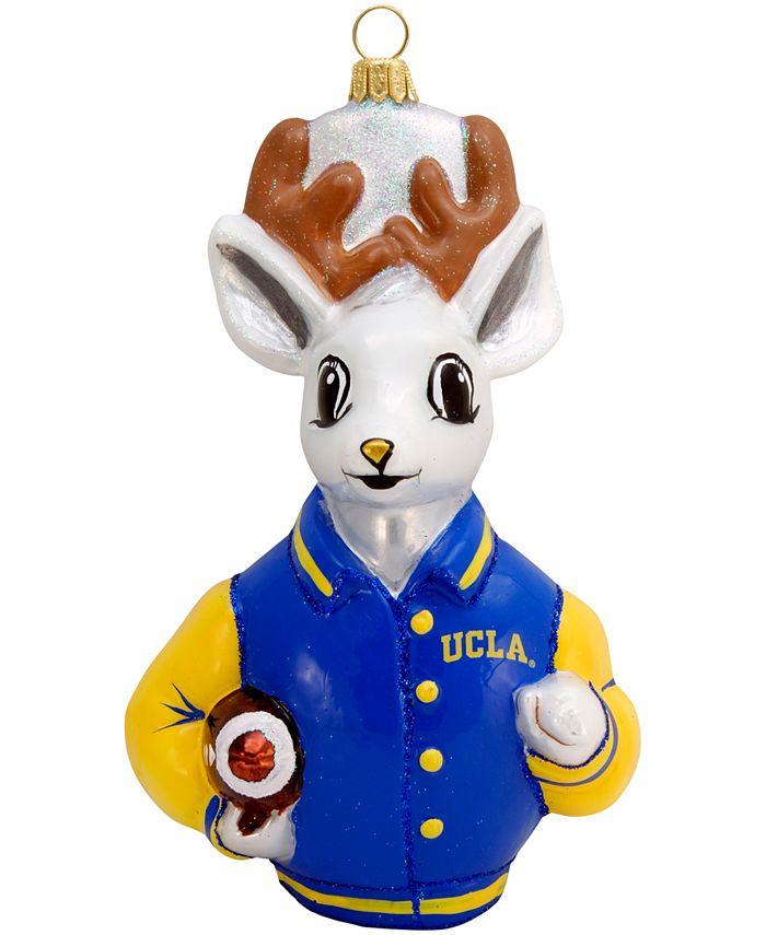 Joy to the World - Varsity Reindeer- UCLA