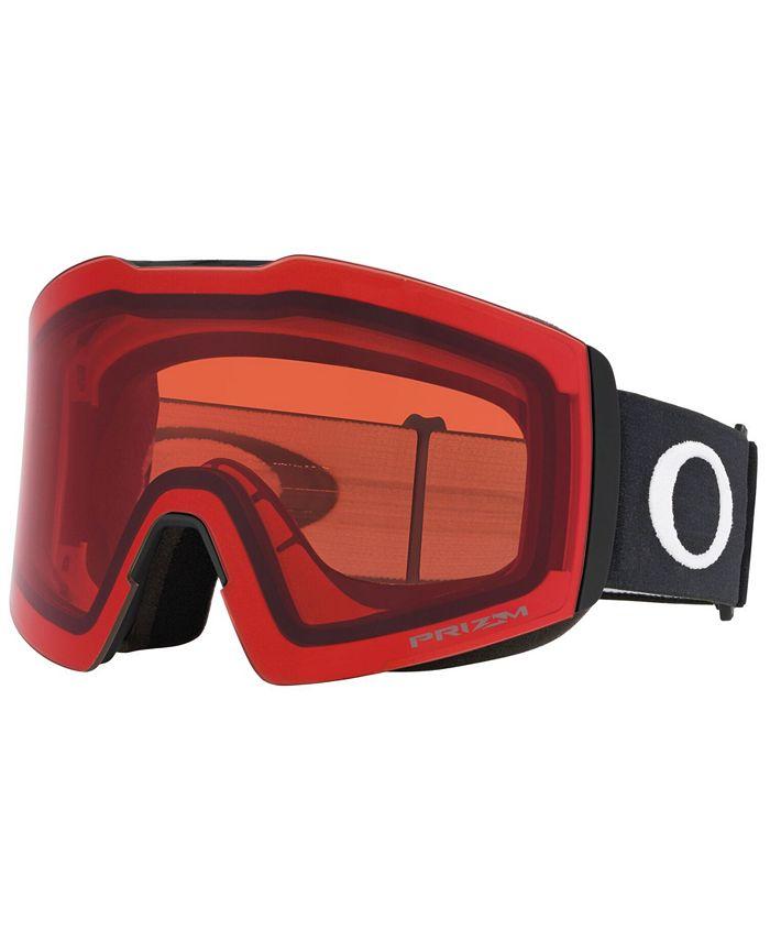 Oakley - Men's Fall Line Goggles Sunglasses