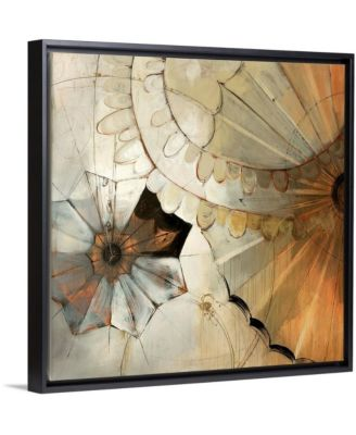 """16 in. x 16 in. """"Nick of Time"""" by  Kari Taylor Canvas Wall Art"""