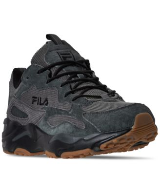 fila ray men's shoes
