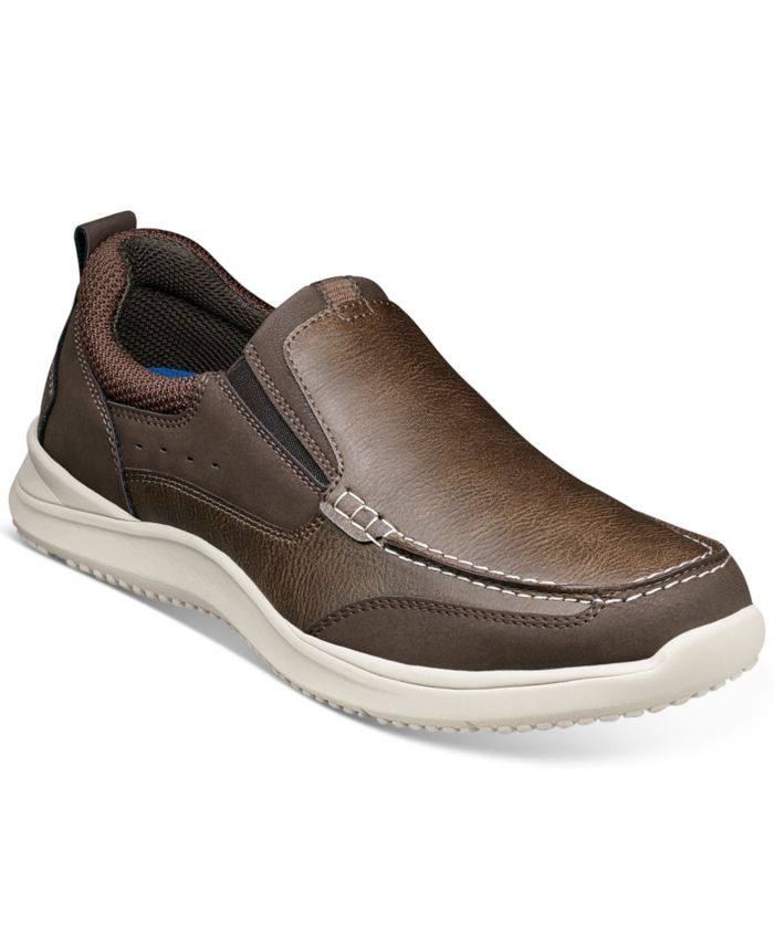 Nunn Bush Men's Conway Loafers & Reviews - All Men's Shoes - Men - Macy's