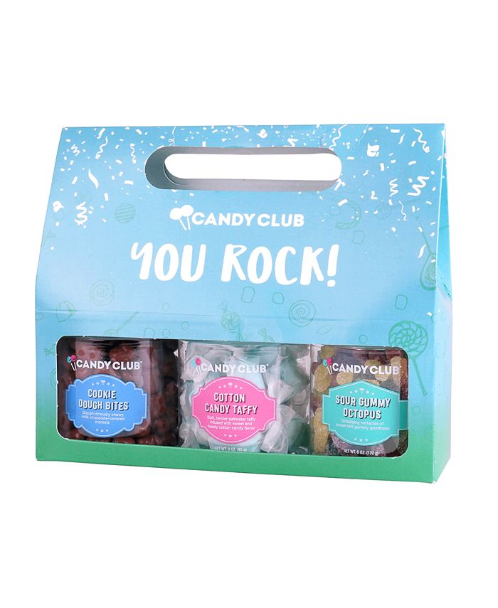 Candy Club - You Rock - Giftset
