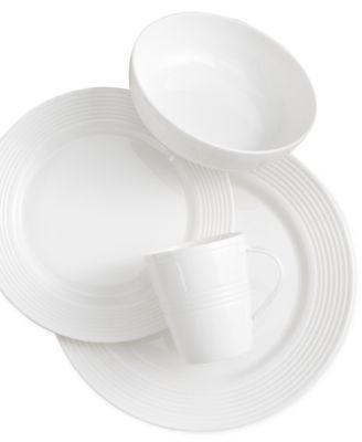 Dinnerware, Tin Can Alley Creamer