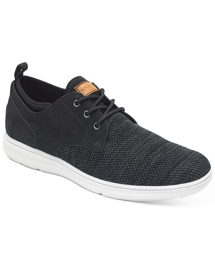 Rockport - Men's Zaden Sneaker Oxfords
